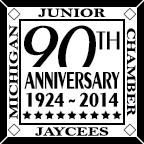 MIJC 90th Logo