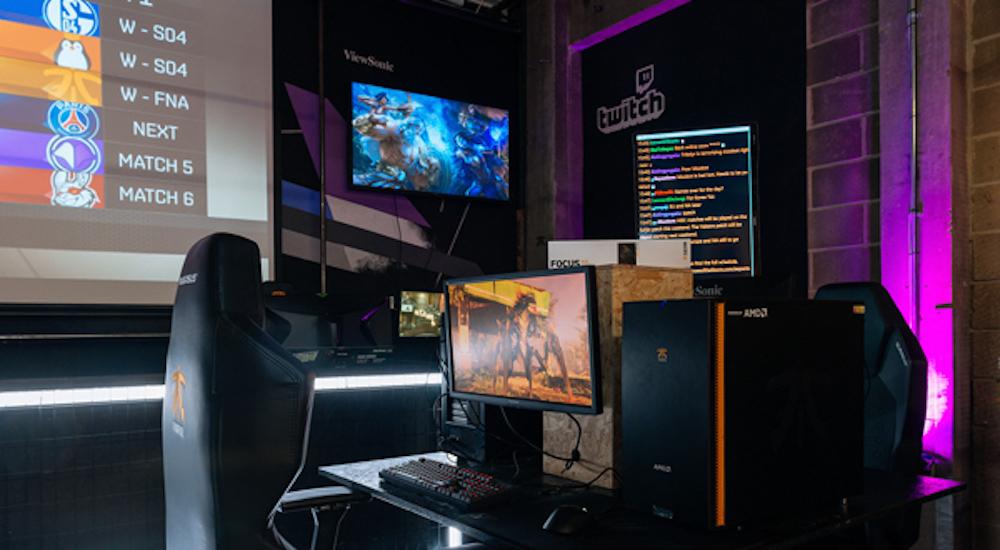 bunkr eSports
