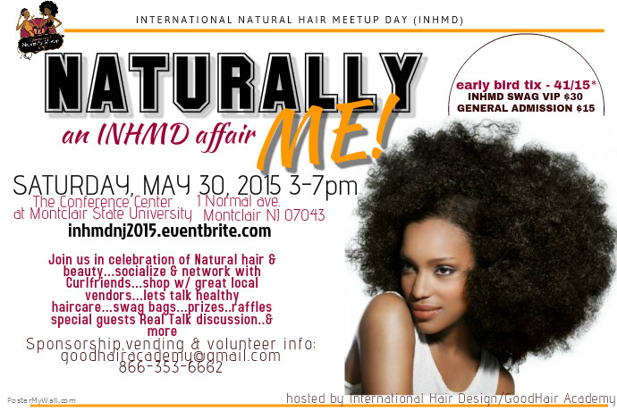 Natural Hair Salons Union Nj