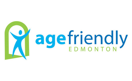 Age Friendly Edmonton Logo