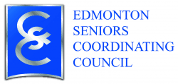 Edmonton Seniors Coordinating Council Logo