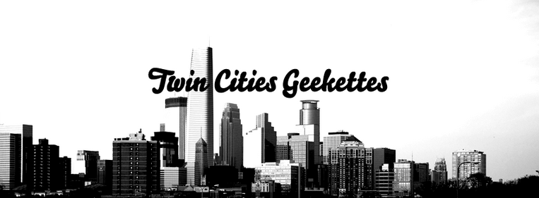Twin Cities Geekettes