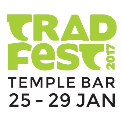 Tradfest 2017 Fitzsimons Temple Bar