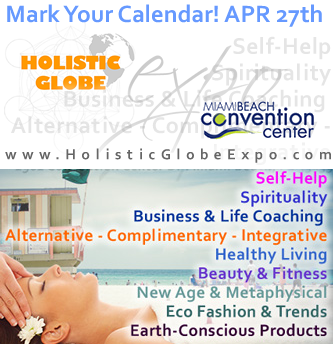 Holistic Globe Expo - Miami Beach