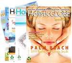 HolisticGLOBE Magazine