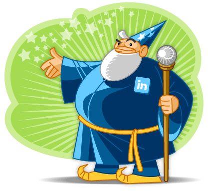LinkedIn Wizard