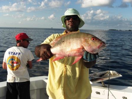 Deep sea fishing the bahamas trip june 3 12th 2011 for Deep sea fishing bahamas