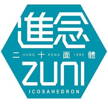 Zuni Isocahedron logo