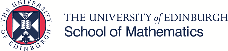 University of Edinburgh, School of Mathematics
