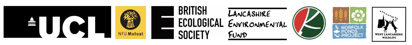 GTPD Supporter Logos