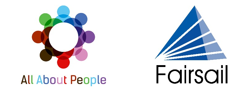 All About People is supported by Fairsail