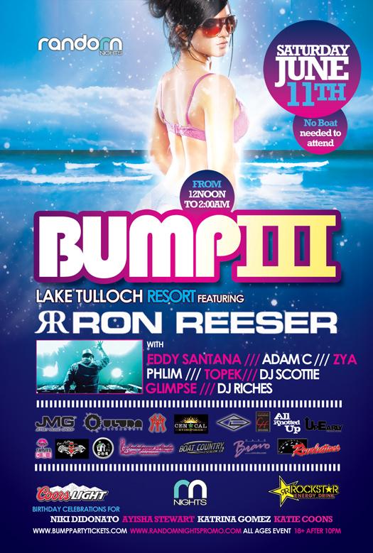 BUMP III June 11, 2011