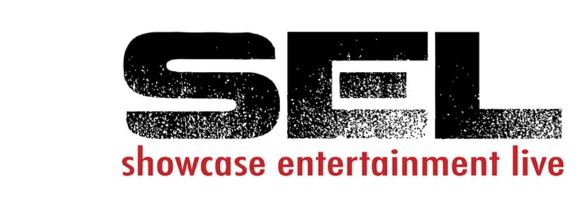 showcase entertainment live