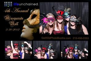 Fifth Annual Masquerade Ball