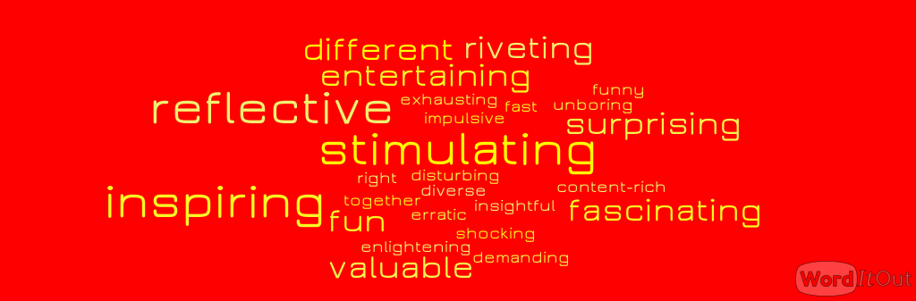 What Participants Say