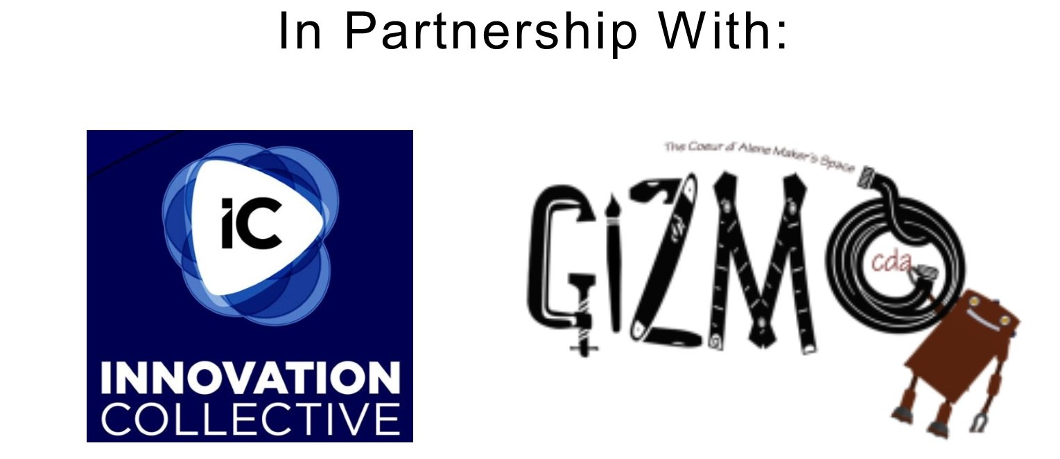 In Partnership With