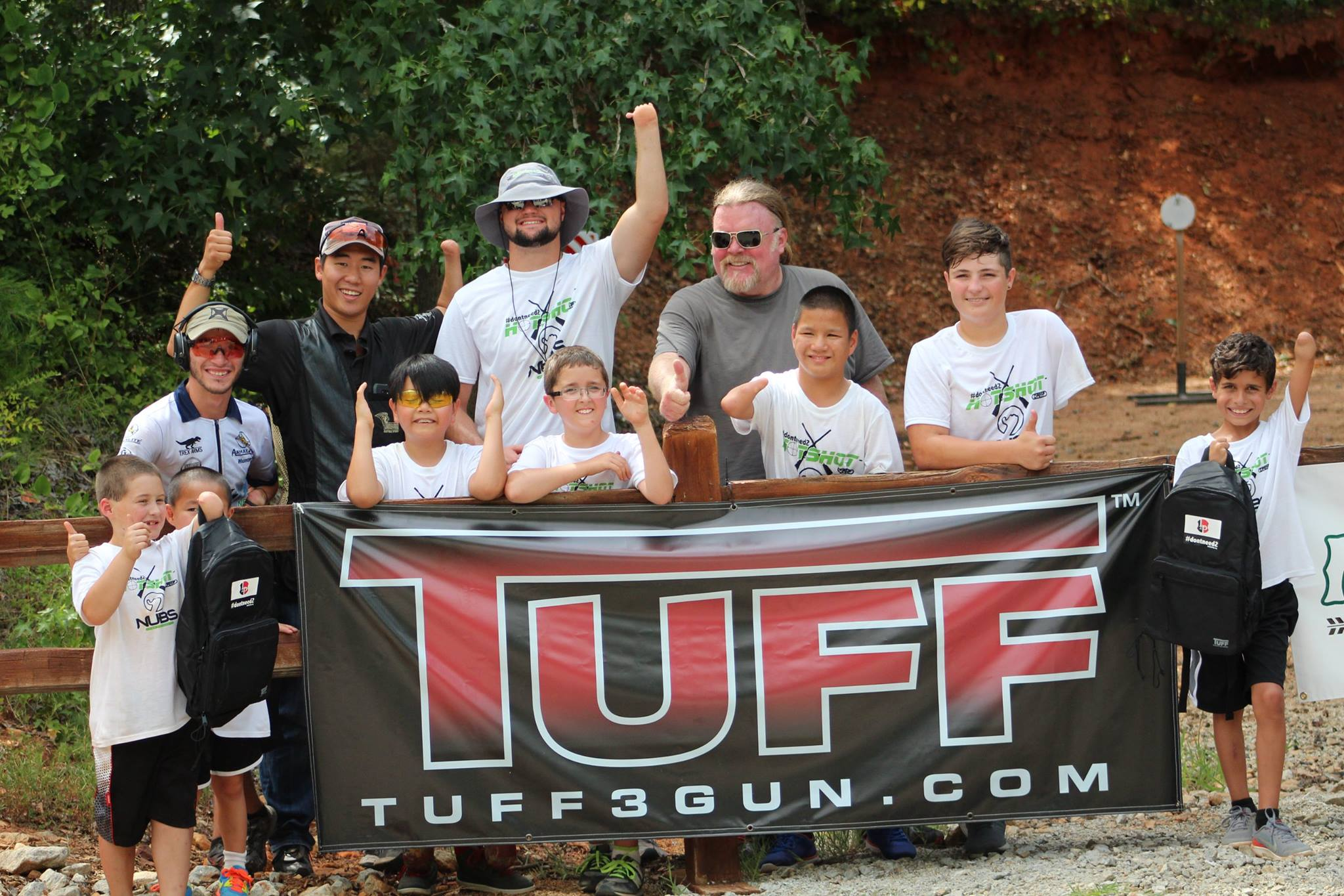 Tuff Products Sponsor