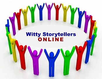 witty storytellers online
