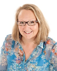 Gill Thewlis Prosper business advisor