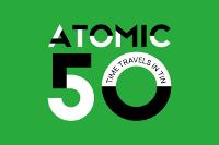 Atomic 50 Logo