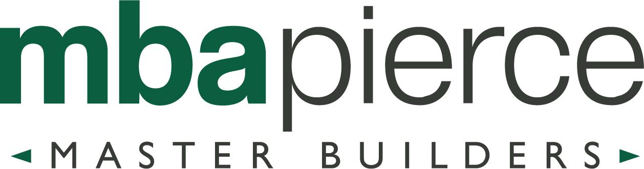 MBA Pierce logo