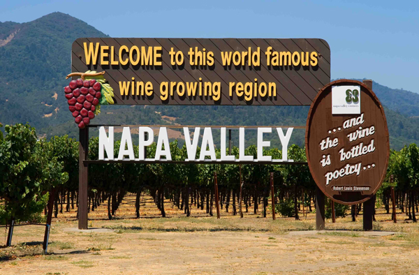 Napa-wine-country-tour