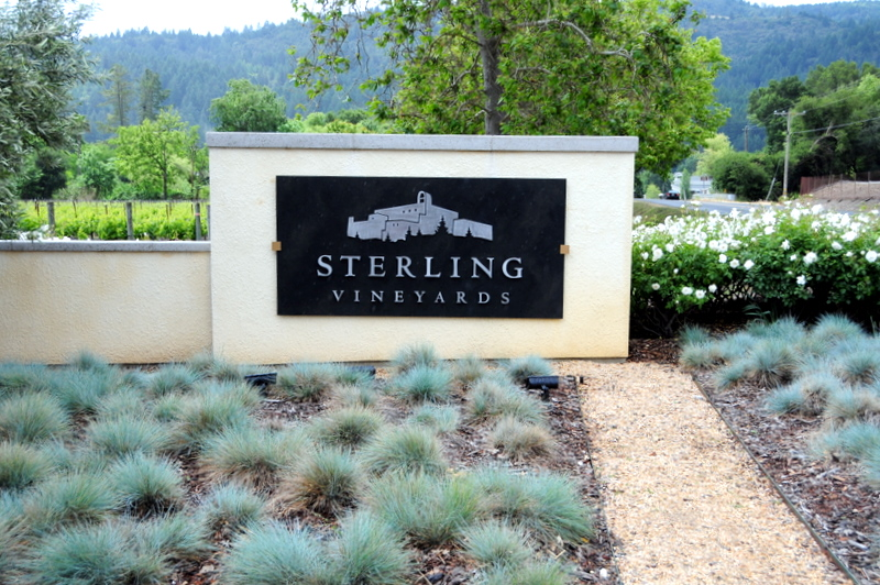 Sterling-Vineyards-wine-tour