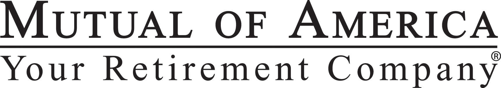 Mutual of America logo
