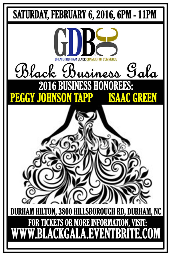 The 2016 Black Business Gala