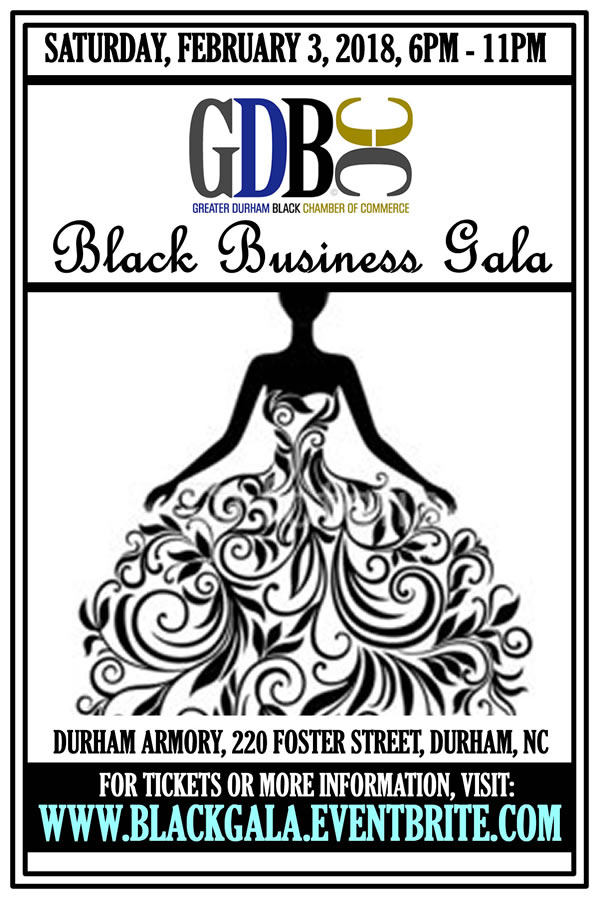 2018 Black Business Gala