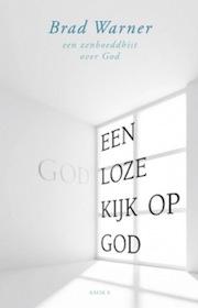 Cover Godloze kijk op God