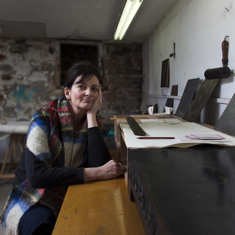 Fiona de Bulat DBA Print Editions