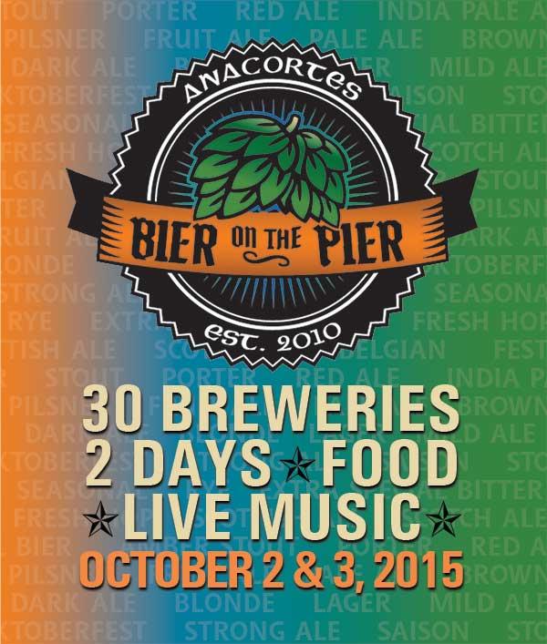 2015 Bier on the Pier