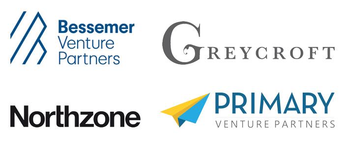 venture firm logos