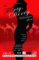 the Flirty, Dirty Valentine's Show