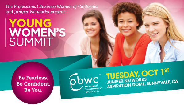 PBWC Young Women's Summit 2013
