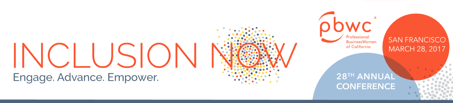 Inclusion Now: 28th Annual PBWC Conference
