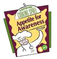 Appetite for Awareness: A Gluten-Free Cooking Spree
