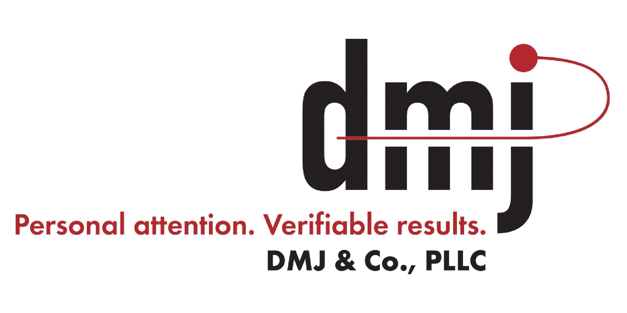 DMJ & Co., PLLC
