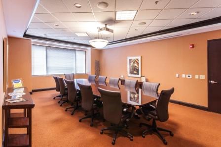 Main Conference Room, DMJ Greensboro