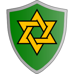 Logo Protection contre la magie noire et les attaques psychiques