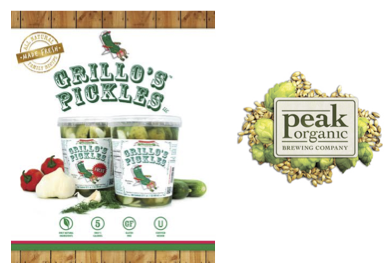 Pickles and Pints