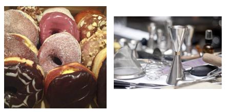 Donut + Brunch