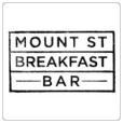 Mount St Breakfast Bar