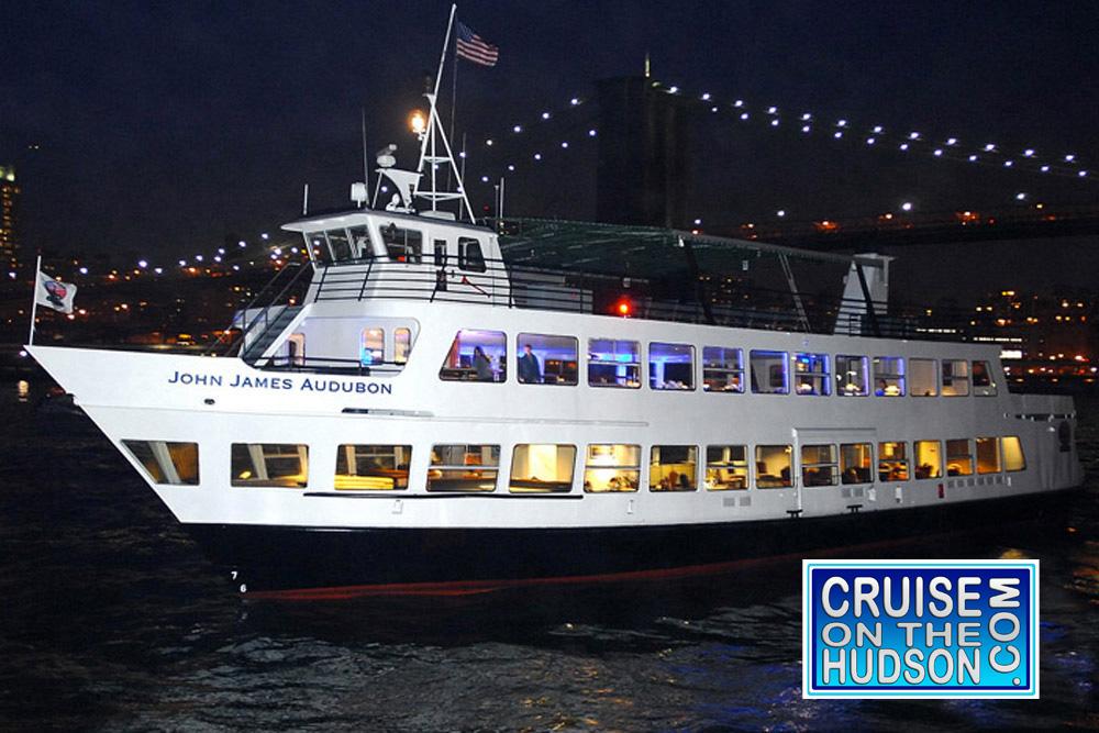 Audubon Yacht NYC Party Cruise