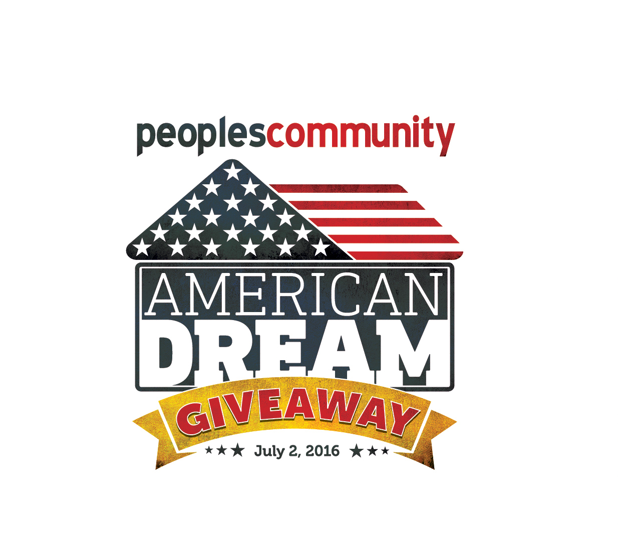People's American Dream Giveaway