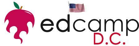 edcampdc logo