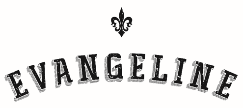 Evangeline Logo