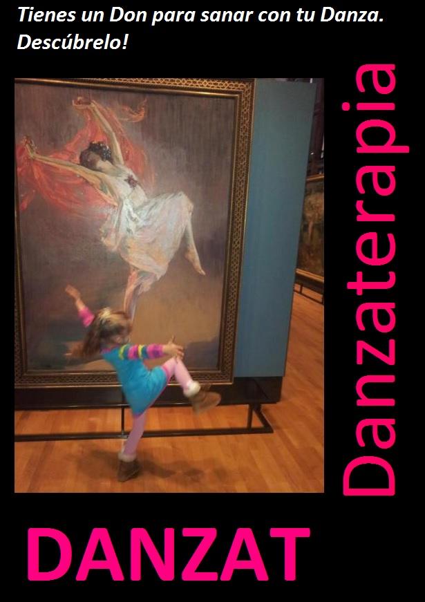 quieres ser danzaterapeuta_