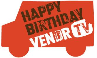 Happy Birthday VendrTV